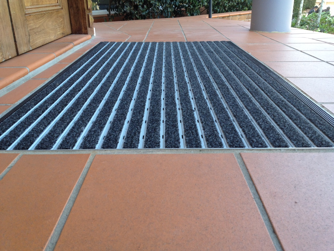 Roladek Matting System Just Mats And Ecoglo