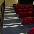 Ecoglo step nosings at Adelaide Entertainment Centre