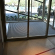 Roladek Mats installed at Hornsby Hospital by Just Mats