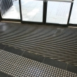 RolaDek mats installed by Just Mats UNSW Law Building