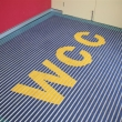 Roladek Entrance Mat at front entrance - William Clarke College