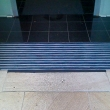 Recessed RolaDek Mat at AJC Randwick