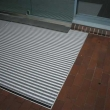 RolaDek mats - front and rear entrances - Jessie St Centre Parramatta